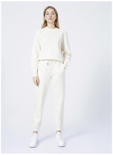 Calvin Klein Sweatshirt Bej